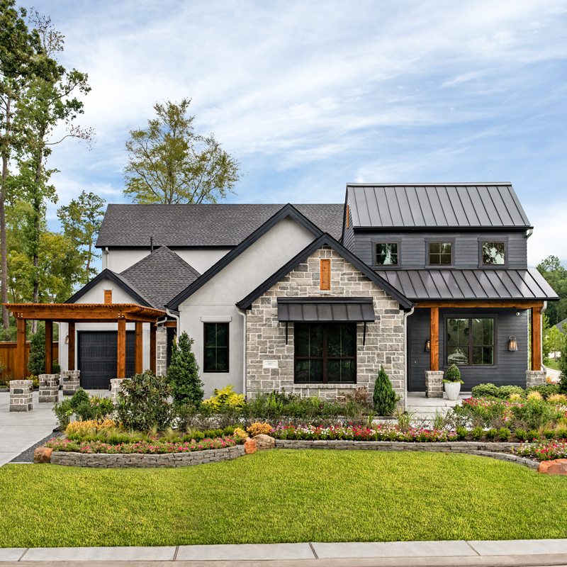 Woodsons-Reserve—Executive_Valen-Modern-Farmhouse_Front-Elevation_01